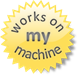 Works-on-my-machine